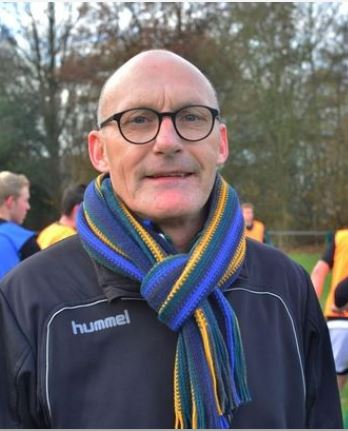 Aaldert Hendriks nieuwe hoofdtrainer van v.v. Diever-Wapse