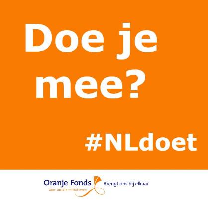 NL Doet v.v. Diever-Wapse gaat wel door!